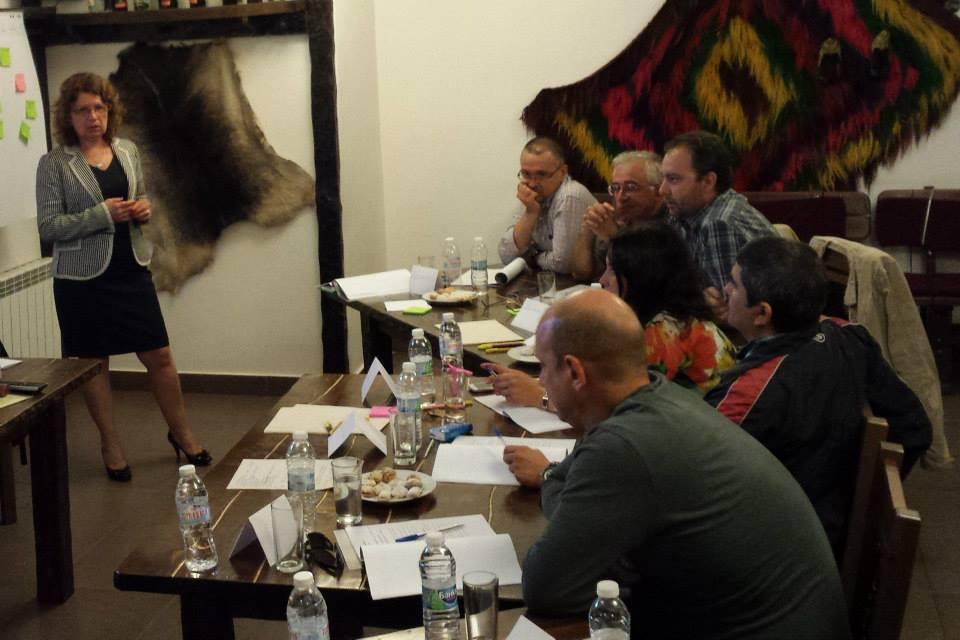 Seminar Haloila